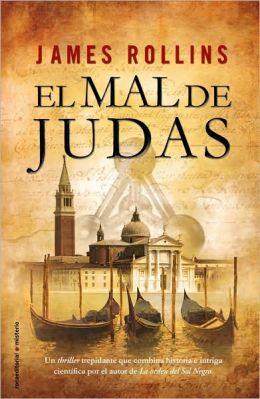 El mal de Judas (The Judas Strain)