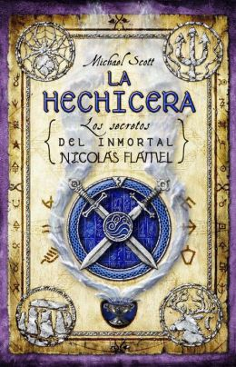 La hechicera (The Sorceress)