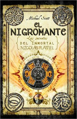El nigromante (The Necromancer)