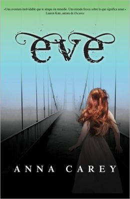 Eve (Eve Trilogy Series #1)