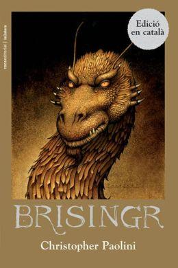 Brisingr (Catalan Edition)