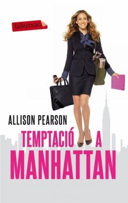 Temptació a Manhattan: La vida frenètica de la Kate