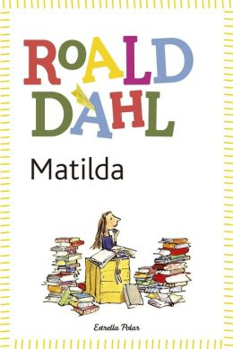 Matilda (Catalan Edition)