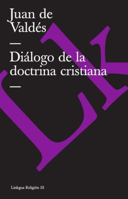 Dialogo de la doctrina cristiana