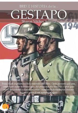Breve Historia del Gestapo