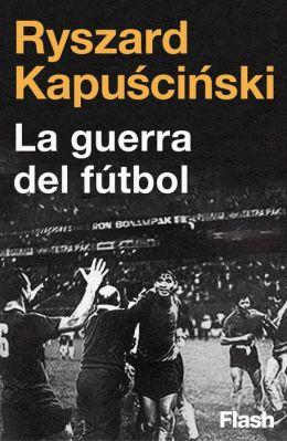 La guerra del fútbol (Endebate)