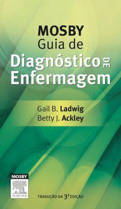 Mosby Guia de Diagnóstico de Enfermagem