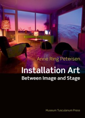 Installation Art: Between Image and Stage