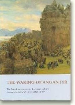 The Waking of Angantyr: The Scandinavian Past in European