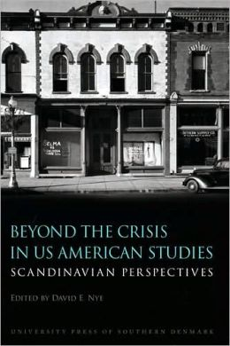 Beyond the Crisis in US American Studies