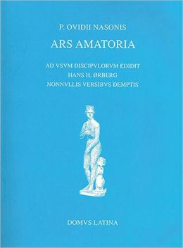 Lingua Latina: Ovidii Nasonis: Ars Amatoria