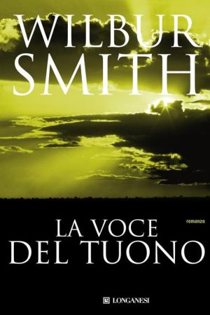 Book La voce del tuono (The Sound of Thunder)