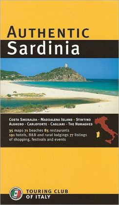 Authentic Sardinia
