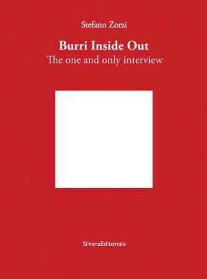 Burri Inside Out: The One and Only Interview