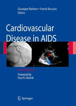 Cardiovascular Disease in AIDS