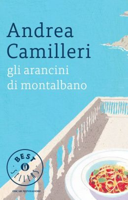 Gli arancini di Montalbano