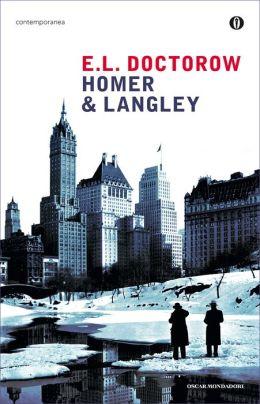 Homer & Langley (Versione italiana)