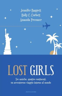 Lost girls (Versione italiana)