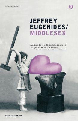 Middlesex (Versione italiana)