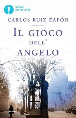 Il gioco dell'angelo (The Angel's Game)