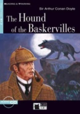 The Hound of the Baskervilles [With CD (Audio)]