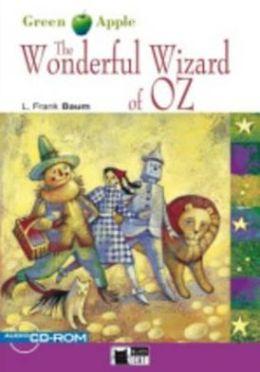 The Wonderful Wizard of Oz [With CDROM]