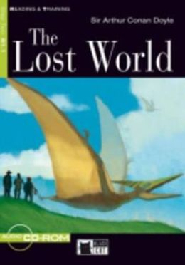 The Lost World [With CDROM]