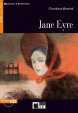 Jane Eyre [With CD (Audio)]