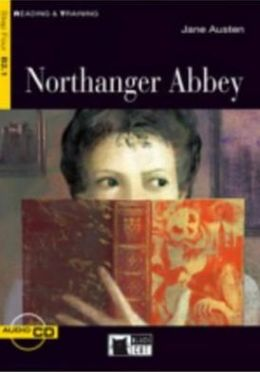 Northanger Abbey [With CD (Audio)]