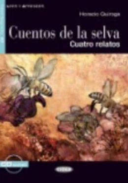 Cuentos de La Selva+cd