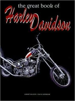 Great Book of Harley-Davidson