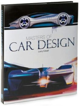 Masters of Car Design