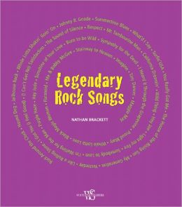 Legendary Rock Songs