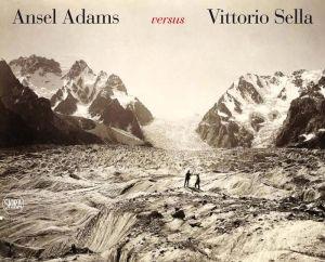 Ansel Adams Versus Vittorio Sella