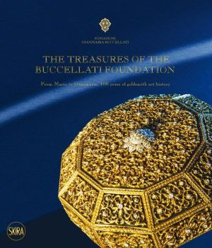 The Treasures of the Buccellati Foundation: From Mario to Gianmaria, 100 Years of Goldsmith Art History