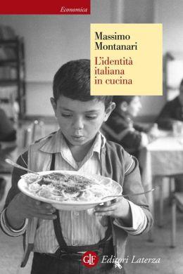 L'identità italiana in cucina