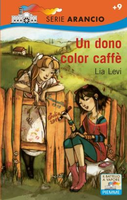 Un dono color caffé