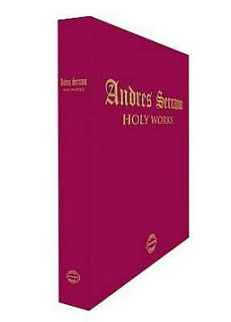 Andres Serrano: Holy Works, Limited Edition