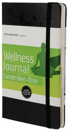 Moleskine Passions Wellness Journal