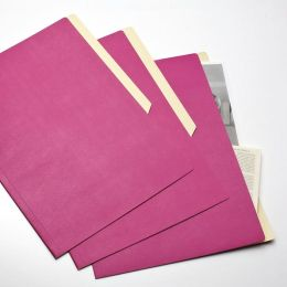 Moleskine Folio Professional Dark Pink File Folders