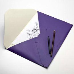 Moleskine Folio Professional Purple Folder