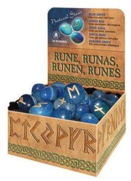 Blue Onyx Runes Kit