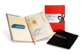 Moleskine Limited Edition Hand of the Graphic Designer