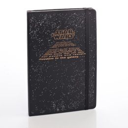 Moleskine Limited Edition Star Wars Pocket Plain Notebook