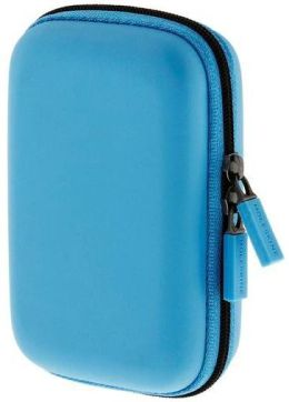 Moleskine Cerulean Blue Extra Small Shell Case