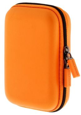 Moleskine Cadmium Orange Extra Small Shell Case