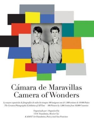 Camera of Wonders