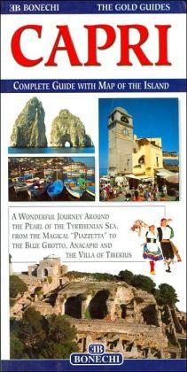 Gold Guide to Capri