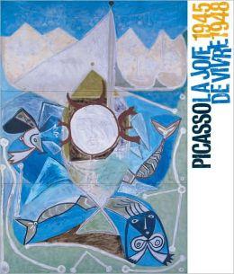 Picasso: La joie de vivre (1946-1949)