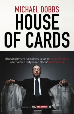 House of Cards (House of Cards Series #1)